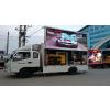 供应LED移动广告宣传车厂家,LED车传媒车,LED品牌推广车价格,LED广告车制造商