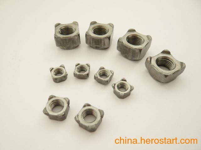供应不锈钢蝶型螺母定制加工生产批发价格