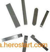 供应不锈钢普通导向平键定做供应