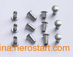 供应不锈钢非标螺柱焊钉定做加工厂定做五金产品