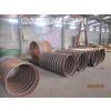 供应各种材料封头 专业制造不锈钢封头 重型封头压制厂家XXCNTJ