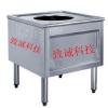 供应燃气单孔蒸包炉杭州哪有卖的 多少钱一台 质量怎么样