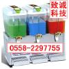 供应杭州三缸冷饮机设备哪有卖的 冷饮机价格 冷饮机厂家