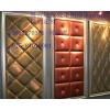 供应布艺软包尺寸皮革硬包价格南京吸音软包背景墙ktv软包专卖