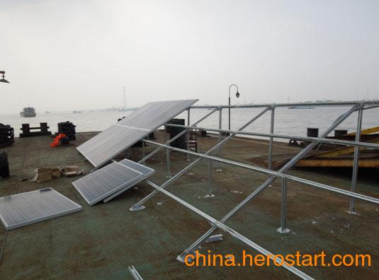供应车棚太阳能发电