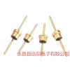 供应穿心电容/微型镀金焊接式滤波器