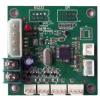 供应LED屏智能环境监控板YC-JK101