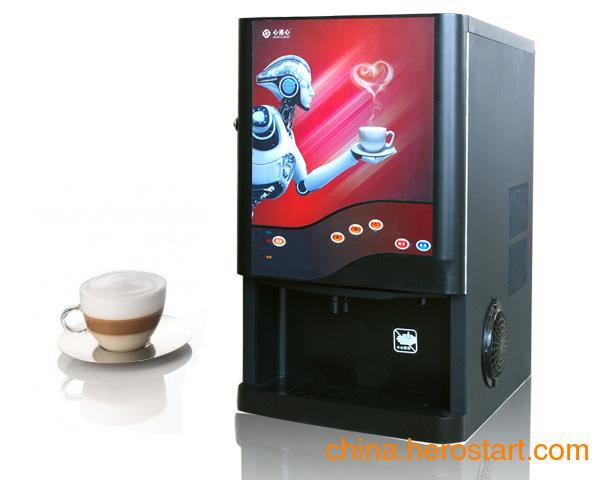 供应心连心台式三冷三热咖啡机