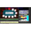 供应德克萨斯撲克用品分析仪,永利德州撲克设备系统分析仪