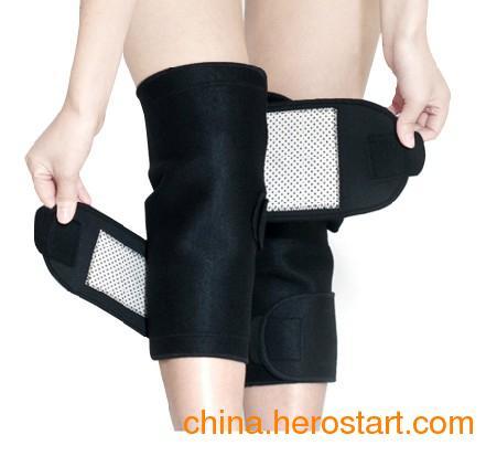 供应 静脉曲张 自发热保暖 医用护膝 对风湿 关节炎等症均有辅助治疗的作用