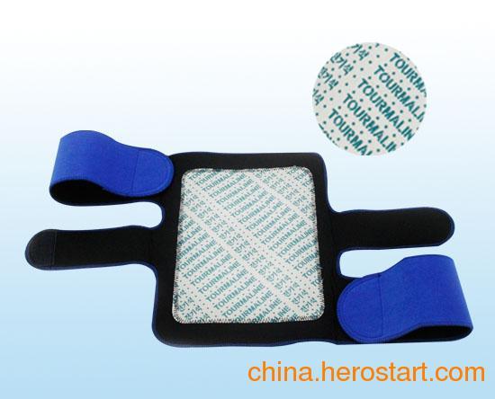 供应正品自发热护膝 保暖关节炎 风湿 加长加肥款中老年 男女专用