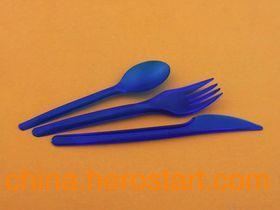 供应塑料餐具,酒店用品塑料餐具,一次性塑料餐具,环保餐具