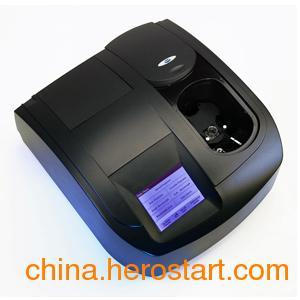 供应DR5000台式紫外可见分光光度计