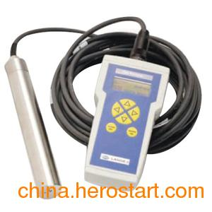 供应TSS Portable便携式浊度、悬浮物和污泥界面监测仪