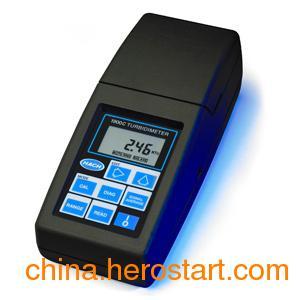 供应1900C经济型便携式浊度仪