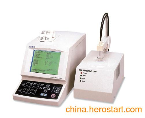 供应耗氧量/高锰酸盐指数快速测定仪