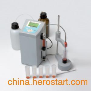 供应IM58X系列容量法KF水份测定仪