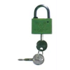 供应十字塑钢挂锁