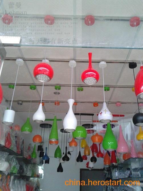供应散热升级版 现代简约  LED吊灯 餐吊灯 led餐吊灯 led餐厅灯5W 7W 9W 12W 15W 18W
