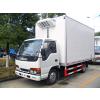 供应五十铃冷藏车Dimensions ISUZU Trucks for sale