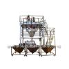 供应滴灌肥自动配料生产线,水溶肥包装设备