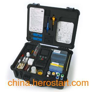 供应便携式水质毒性分析仪