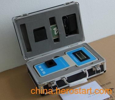 供应8参数水质分析仪DZ-S