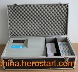 供应13参数水质分析仪XZ-0113型