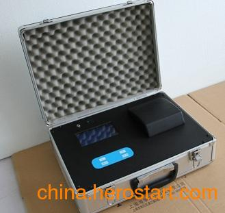 供应XZ-0120 全中文水质检测仪