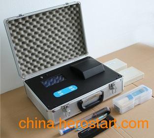 供应XZ-0125型 多参数水质测定仪