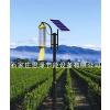 供应太阳能杀虫灯生产厂家技术讲解太阳能灭虫灯使用方案