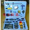 供应机电特种设备检验专用工具箱