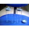 供应环保透明PC管材 PS管 电子包装管 礼品包装 玩具配件包装
