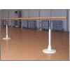 供应天津市舞蹈把杆专卖舞蹈镜子舞蹈场地铺设舞蹈教室设计