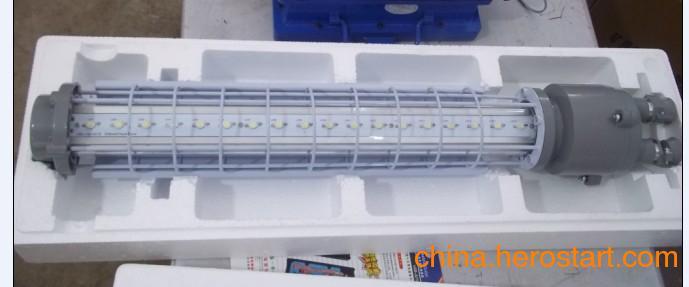 供应DGS36-127L(A)矿用隔爆型LED巷道灯  专业矿用LED巷道灯