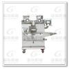 供应双气动动力给料均匀适合生产各种精致月饼的月饼自动包馅机