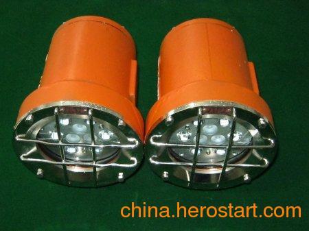 供应DGY9/24L矿用隔爆型照明灯 优质LED机车灯 矿用LED机车灯厂家