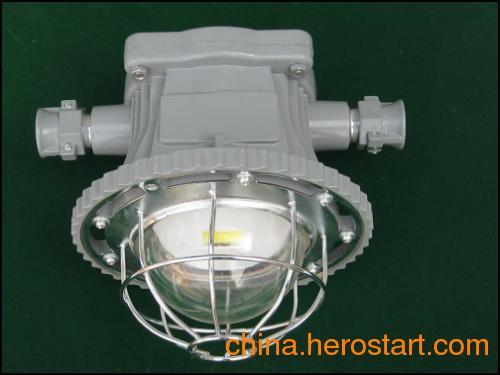 供应DGS30/127L(A)矿用隔爆型LED巷道灯 优质矿用LED巷道灯