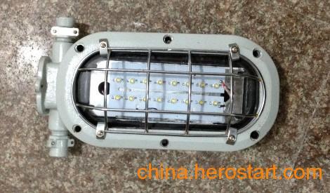 供应太原直销DGC18/127L(A)矿用隔爆型LED支架灯 矿用支架灯 LED支架使用说明书
