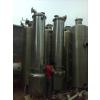 供应10吨三效降膜蒸发器设备,双效3吨浓缩蒸发器设备