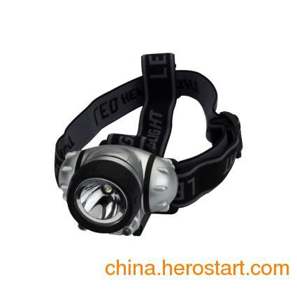 供应XZ-IW5130/LT微型防爆头灯
