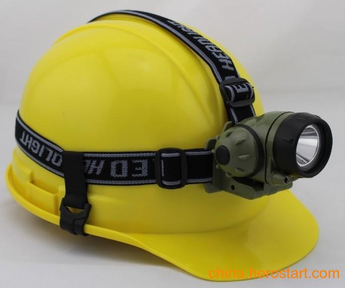 供应KJ4M(A)安全头盔帽灯|安全帽灯|头盔帽灯|矿用帽灯|矿用头灯