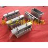 供应供山西晋中不锈钢模具盒 压肠压肉模具盒 寿司三文治模具盒