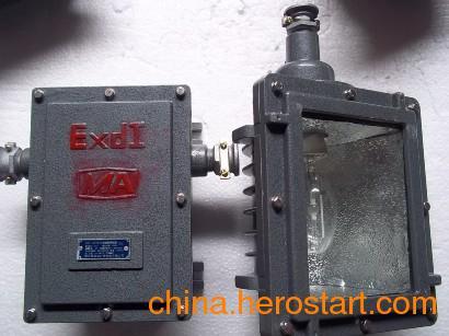供应DGS70/127B(F)矿用隔爆型泛光灯