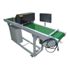 供应玻璃厚度及翘曲度在线测量仪 尺寸检测设备定制