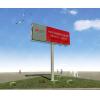 供应单立柱广告牌规格