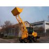 供应优质农用装粮装载机械圣贝牌ZL16高卸型