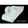 供应水泥厂窑头专用玻纤覆膜除尘滤袋