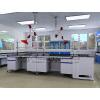 供应黑龙江哈尔滨实验室家具 实验室装修设计