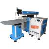 供应精品字高配置激光焊接机广告字焊字机